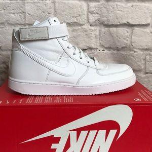 Nike Vandal High Supreme LTR Sneaker Shoes Sz 10.5